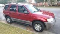 Ford - Escape - 2001 Annandale