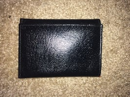 D&G wallet genuine leather