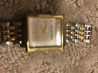 Burberry watch Mc Lean, 22102