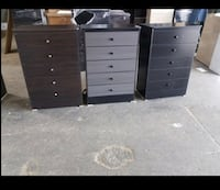 5 drawer Chester  Los Angeles, 90003