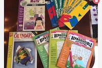 Teacher tools for elementary classroom/ reproducible pages