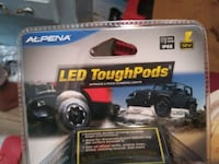 L.e.d. lights waterproof