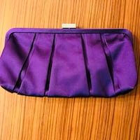 Purple coin purse Gaithersburg, 20878