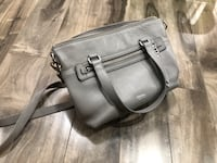 Grey Fossil Purse with strap- DEAL OF THE WEEK Brampton, L6R