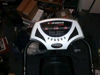 Stand up vibrating plate exercise machine Las Vegas, 89122