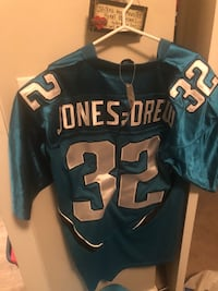 New Jaguars Jersey Winnipeg, R2C 5P9