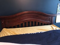 Full size platform bed Toms River, 08755