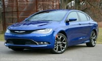 Chrysler - 200C- 2015 Brossard