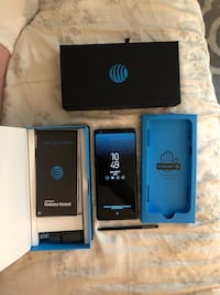 Samsung Galaxy Note 8 like new Frederick, 21702