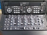 numark video mixing / DJ gear Brampton, L6S 2R9