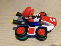 Replacement Car RC car for Mario Cart Fulton, 13069