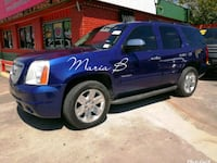 2010 GMC Yukon Houston