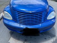 Chrysler - PT Cruiser - 2004 Richmond