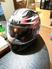 Bell large motorcycle helmet Johnson City, 37604