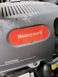 Honeywell Steam Whole Home Humidifier  Knoxville, 37923