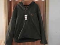 CARHARTT COAT XL NEW WITH TAGS Emmaus, 18049