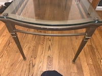 Glass Coffee table  Centreville