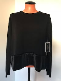 Juicy Couture Cashmere Sweater Size Small Surrey