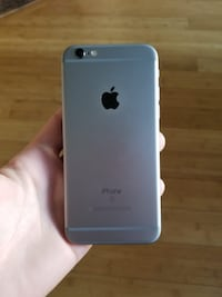 I phone 6s-9.5/10 condition- comes with box and USB charger Brampton, L7A 3W4