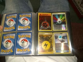 Pokemon lot 2,000 + cards not bunch of energy