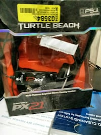Turtle beach PX21 Fort Smith, 72903