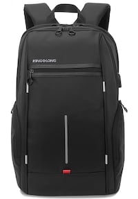 KINGSLONG USB Charging Laptop Backpack  Bristow, 20136