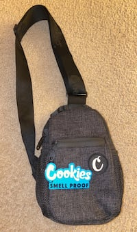 Cookies smell proof bag Woodbridge, 22193