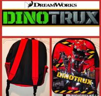 Dinotrux Boys Character Backpack