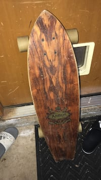 Arbor pintail board