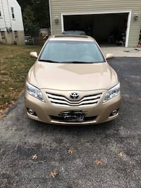 2010 Toyota Camry Bowie