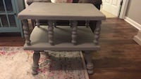 End table  Conway