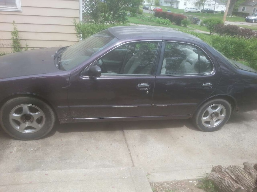 Letgo Car For Sell In Bexley Oh