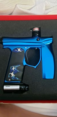 MINI PAINTBALL MARKER  Aspen Hill, 20906