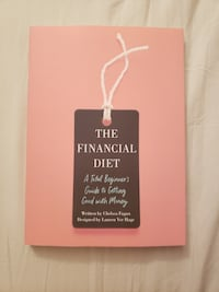 The Financial Diet Book Toronto, M1P 4P5