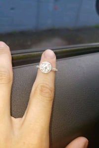 Promise ring  Wyoming
