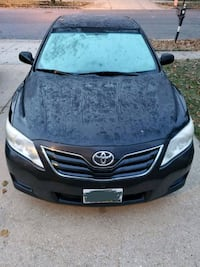 2011 Toyota Camry 2.4 Auto LE Bowie