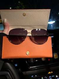 Brand new authentic Tory Burch sunglasses
