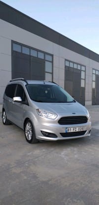 Ford Tourneo Courier titanyum plus  Develi