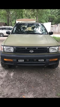 Nissan - Pathfinder - 1999 North Charleston, 29406