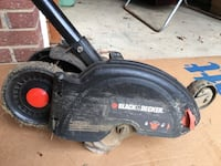 Electric Edger. Black & Decker. Great condition Chevy Chase