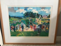 Augusta Golf Painting Friendswood, 77546