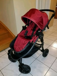 City Select versa stroller excellent condition Brampton, L6R 1L5