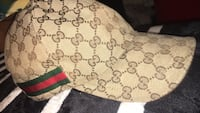 Gucci hat, best offer Edmonton, T5P 2R4