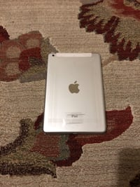 iPad mini 2 WIFI Cell 16GB Silver. Unlocked free to be used with any carrier. New York, 11372