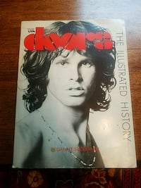 The Illustrated History of the Doors Fishers, 46037