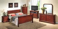 Queen size bedroom set Ridgefield Park, 07660