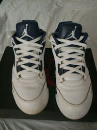 Jordan 5s Dunk From Above  Owings Mills, 21117