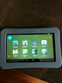 Playaway launchpad tablet for kids! Chatham-Kent, N7L 4P6