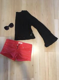 Summer Festival Outfit Toronto, M5A 4G4