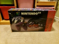 n 64 boxed system to highest bidder trade accepted  Toronto, M4J 3T2